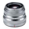 Fujifilm XF 35mm f/2 R WR Lens - Silver