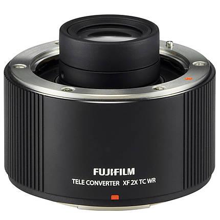 Fujifilm XF 2x TC WR Teleconverter