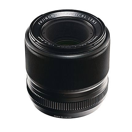 Fujifilm Fujinon XF 60mm f/2.4 R Macro Lens - Black