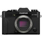 Fujifilm X-T30 II Mirrorless Digital Camera (Body Only, Black)