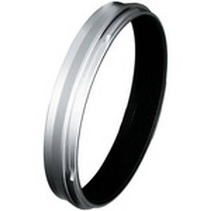 Fujifilm AR-X100 Adapter Ring for the X100 Camera (Silver)