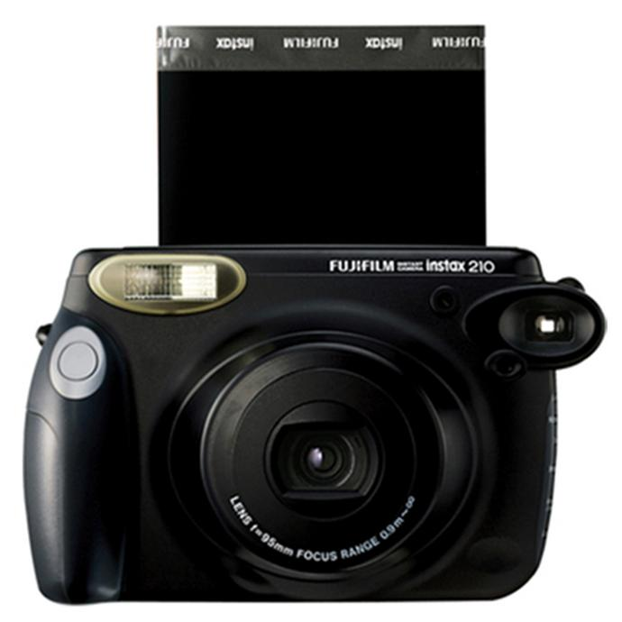 Fujifilm Instax 210 Instant Film Camera (Uses Instax Wide Film ...
