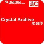 Fujifilm Paper Super Type C 32x164 Matte (No Back Print)