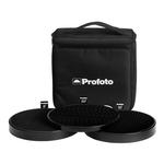 Profoto Grid Kit 5, 10  and  20 degree, including bag 100298