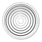 Profoto Clear fresnel lens 80mm for MultiSpot