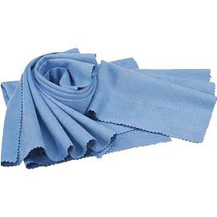 Giottos Microfiber Anti-Static Cleaning Cloth 9.8x7.9 Inches