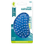 Trim Nail Brush Contour #02586