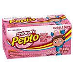 Pepto Bismol Childrens 24ct Chewable