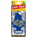 Little Tree New Car Air Freshner Single Pack