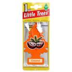 Little Tree Coconut Air Freshner Single Pack