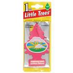 Little Tree Morning Fresh Air Freshner Single Pack