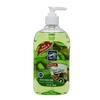 Liquid Hand Soap 13.5oz Pump Clear Kiwi Lucky Brand