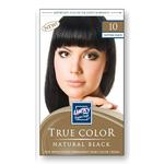 Black Hair Color #10 Convenient Applicator Included