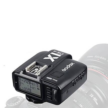Godox X1 TTL Flash Trigger (Transmitter) for Canon