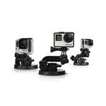 GoPro Suction Cup Mount With Quick Release base