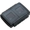 Gepe Extreme Card Safe Case (Onyx)