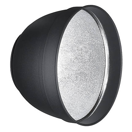 Hensel 7in Reflector for Flash Heads with EH Mount