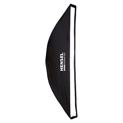 Hensel Stripbox (30 x 120cm) without Adapter