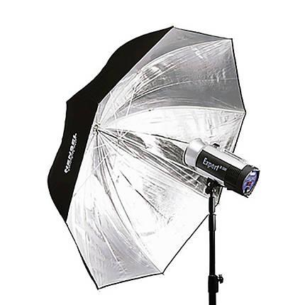 Hensel Master PXL Silver Umbrella (135cm)
