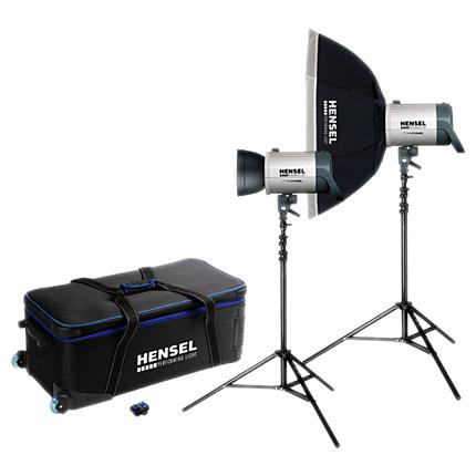 Hensel Integra Plus Octa 1000 Kit