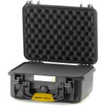 HPRC 2400F Hard Case with Foam (YELLOW)