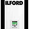 Ilford HP5 Plus Black  and  White Print Film (4x5, ISO 400, 25 Sheets)