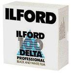 Ilford Delta-100 Professional 35mm Roll Black  and  White Negative (Print) Film
