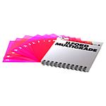 Ilford Multigrade Filter Set - 6x6 (12 Filters)