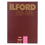 Ilford Multigrade 11X14 FB Warmtone Semi-matt (10 Sheets)