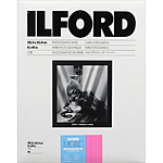 Ilford Multigrade Resin Coated Cooltone B and W Paper (Glossy, 8x10, 25 Sheets)
