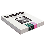 Ilford 11 x 14 In. Multigrade Fiber Base Classic Glossy Paper (50)