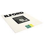 Ilford Multigrade FB Classic Matte Variable Contrast Paper (11x14, 10 Sheets