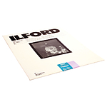 Ilford 11 x 14 In. Multigrade Fiber Base Cooltone Glossy Paper (10)