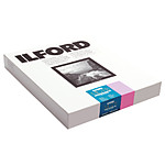 Ilford Multigrade FB Cooltone Variable Contrast Paper (16x20,Glossy,50 Shts)