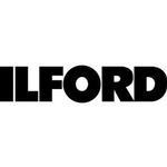 Ilford 56 In. x 100 Ft. Multigrade Fiber Base Warmtone Glossy Paper (Roll)