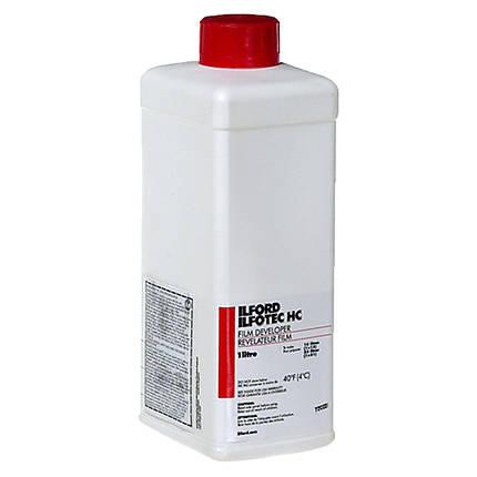 Ilford Ilfotec HC Developer - 1 Liter (Concentrate)