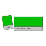 LEE Filters Dark Yellow Green Lighting Effect Gel Filter