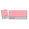 LEE Filters Light Rose Lighting Effect Gel Filter