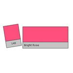 LEE Filters 21 X 24 Inch Sheet Bright Rose Lighting Effect Gel Filter