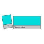 LEE Filters Lagoon Blue Lighting Effect Gel Filter