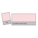 LEE Filters Cosmetic Silver Rose Lighting Effect Gel Filter