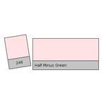 LEE Filters 1/2 Minus Green Lighting Correction Gel Filter