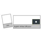 LEE Filters 1/8 White Diffusion Gel Filter