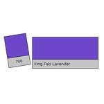LEE Filters King Fals Lavender Lighting Effects Gel Filter