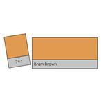 LEE Filters Bram Brown Lighting Effects Gel Filter