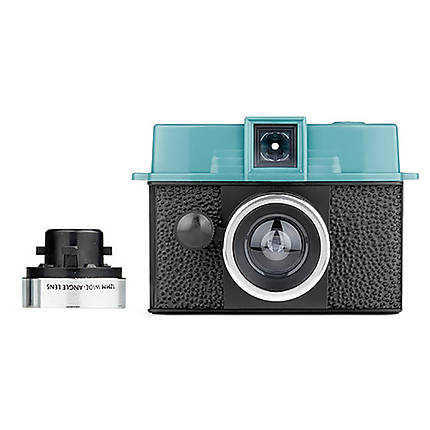 Lomography Diana Baby 110 and 12mm Lens Package