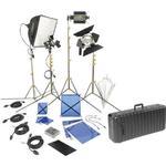 Lowel DV Creator 44 Kit w/TO-83 Case
