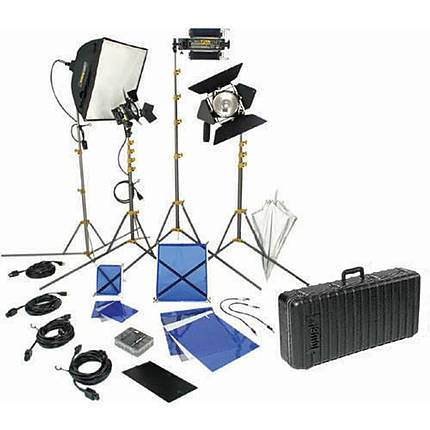 Lowel DV Creator 44 Kit w/TO-84 Case