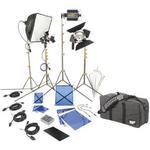Lowel DV Creator 44 Kit w/Soft Case