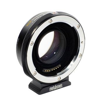 Metabones Canon EF to Sony FE/E  T Speed Booster ULTRA 0.71x (Black Matt)